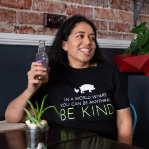 Be Kind Tee Image