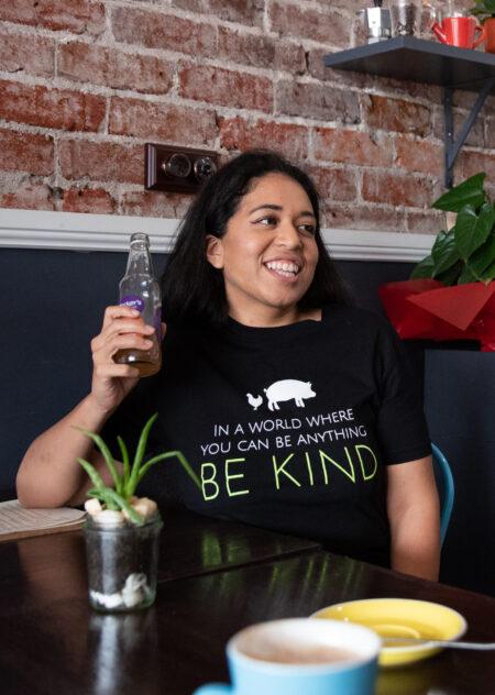 Be Kind Tee Image